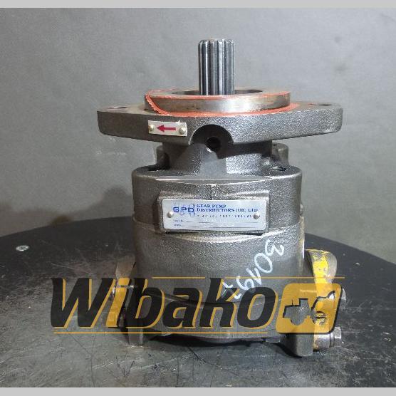Hydraulikpumpe GP265-1-N GP265-18048