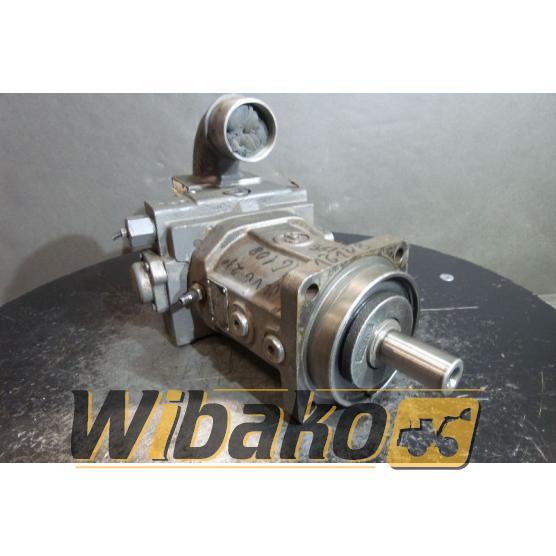Bomba hidráulica Hydromatik A7VO55DR/61L-DPB01 R909427859