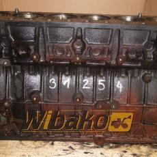 Blok silnika Daewoo DE08 0E28
