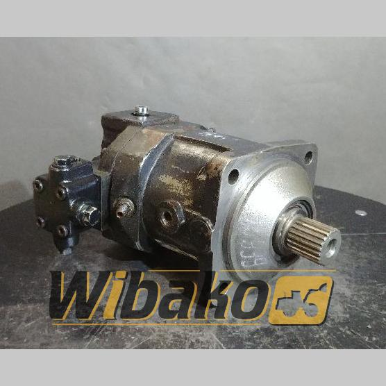 мотор хода Hydromatik A6VM107DA1/63W-VAB01XB-S R902009902