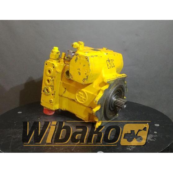 Pompa główna Hydromatic A4VG125DA2D6/31R-NZF02F021S R909441099