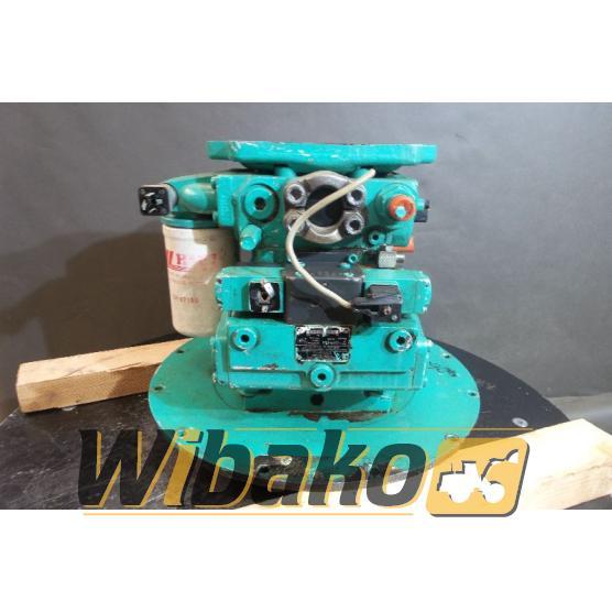 Pompa hydrauliczna Hydromatik A4VG90 DA2D8/32R-NAF02FXX1L-S