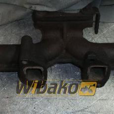 Exhaust manifold Daewoo DB58TI 8508101-0199