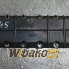 Chłodnica oleju z obudową Daewoo DB58TI