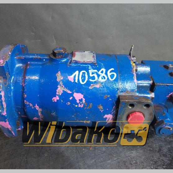 гидромотор Sauer SMF/070-B6Z-MS42422-A1