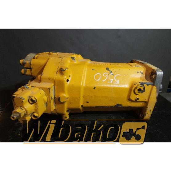 Hydraulikpumpe Liebherr BPR260-01RL