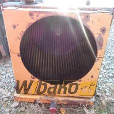 Radiator HSW TD-15C