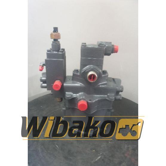Pompa hydrauliczna Volvo 11026949