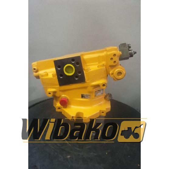 моторхода Linde BMV186-02