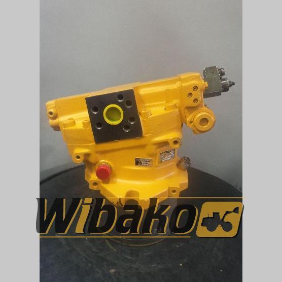 мотор хода Linde BMV186-02