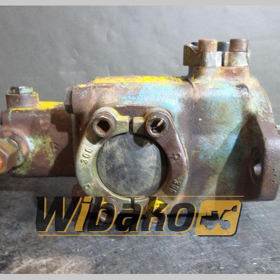 Pompa hydrauliczna Hanomag 70E