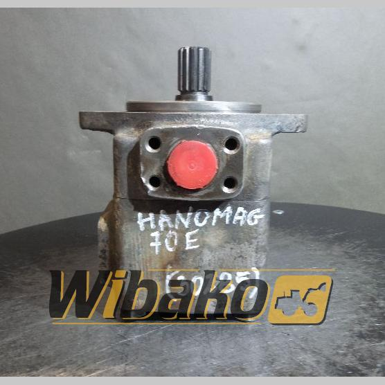 Hydraulikpumpe Hanomag 70E