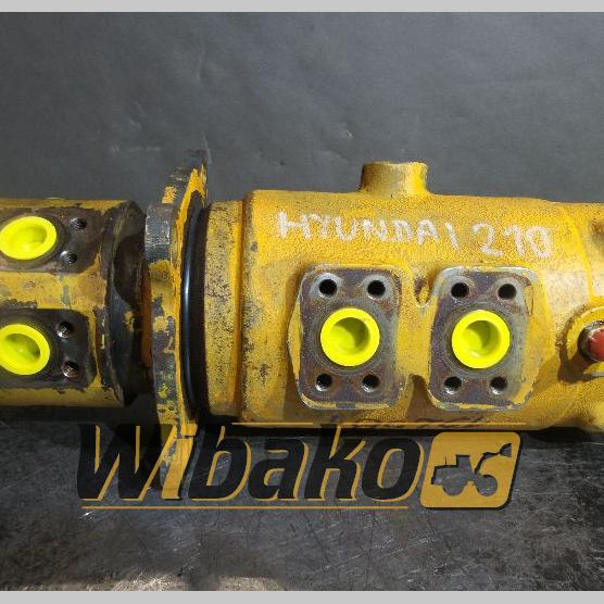 Drehgelenk Hyundai 210
