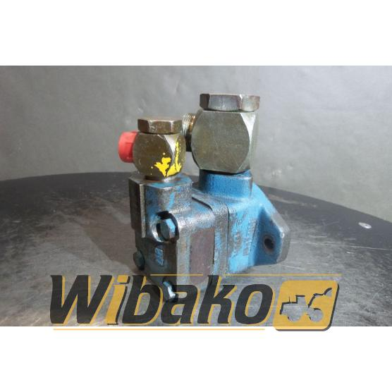 Pompa hydrauliczna 370098 139042