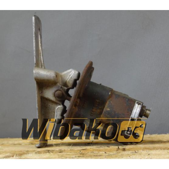 Pedal O&K 1595203 18598/33