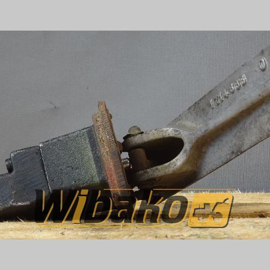Pedal O&K 1716050