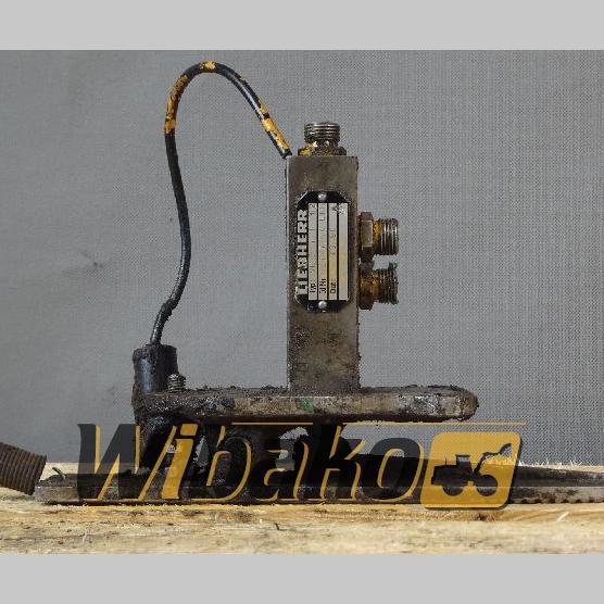 Pedal Liebherr VG71/1Z02 9265244 000