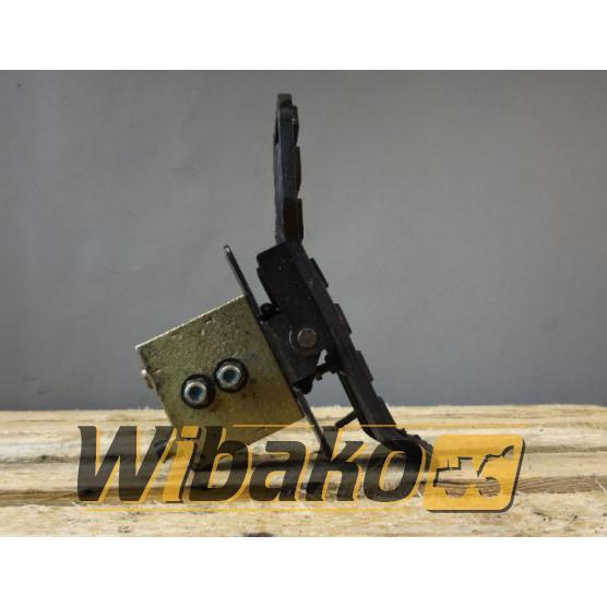 Pedal Rexroth P5043387S 22684102