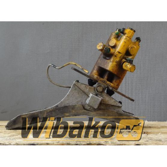 Pedal Liebherr VG72/3R01 9265234 004