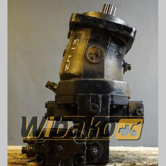 гідромотор Hydromatik A6VM107HA1T/60W-PZB080A-S 225.25.10.71