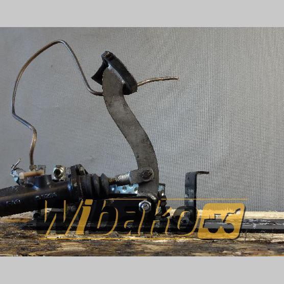 Pedals Hydromatik 2102030091