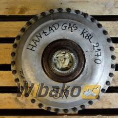 гидротрансформатор крутящего момента Hanomag K8L
