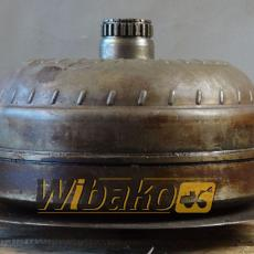 гидротрансформатор крутящого момента Hanomag D500E