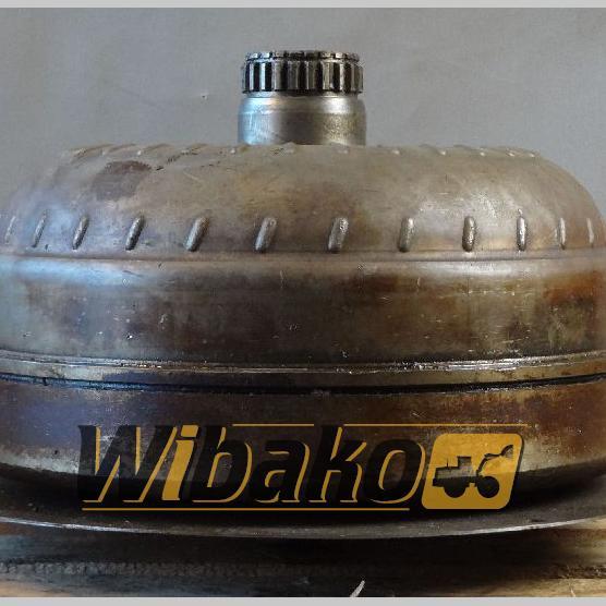 гидротрансформатор крутящего момента Hanomag D500E