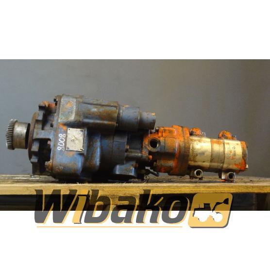 Hydraulikpumpe Sauer SPV20-1070-29898