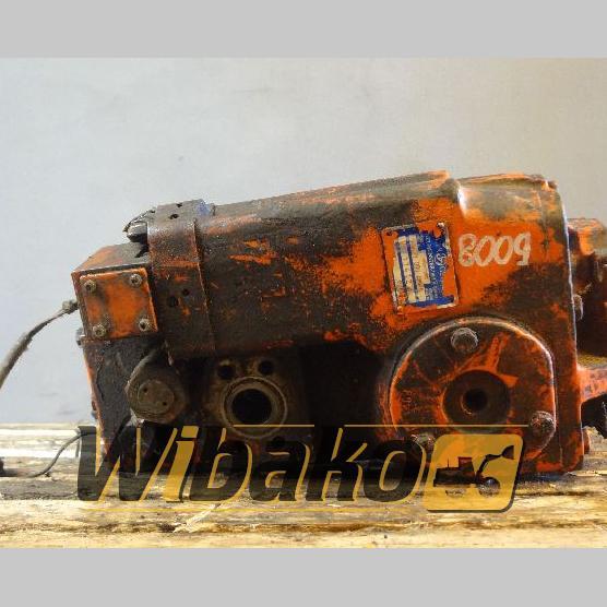 гидромотор Sauer AMV21-000-49016