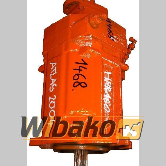Pompa hydrauliczna Linde HPR160