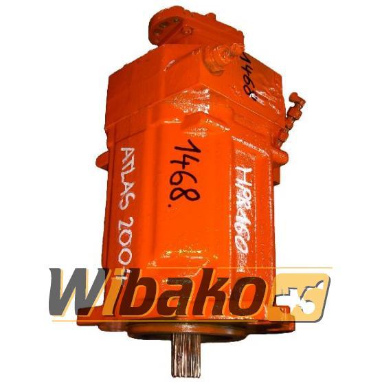 Hydraulikpumpe Linde HPR160