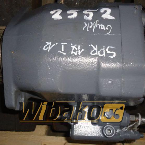 Pompa hydrauliczna Volvo AL A10VO45ED72/52R-VCA11N00 -S1619