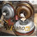 Torque converter ZF 4WG-65