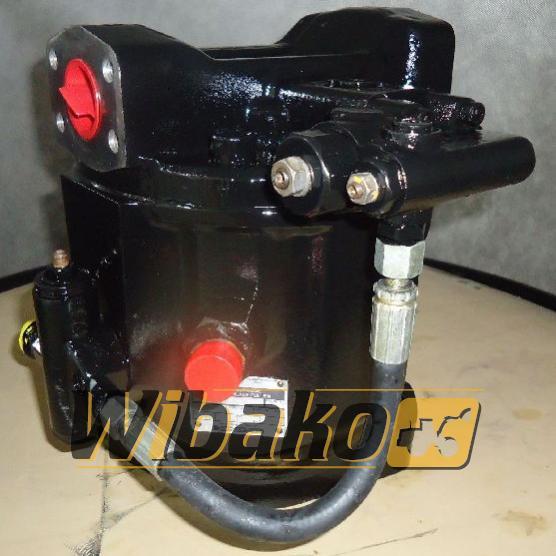Bomba hidráulica Hydromatik A10VO63DFLR/20RPSC