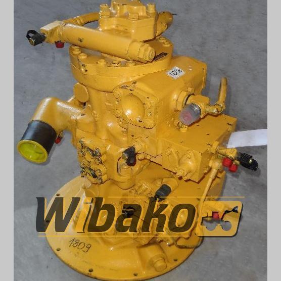 Pompa główna Komatsu DB013646 708-25-04032