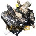 Pompa główna Ingersoll-rand A11VG50EP2D1/11L-NXC02F002S-S