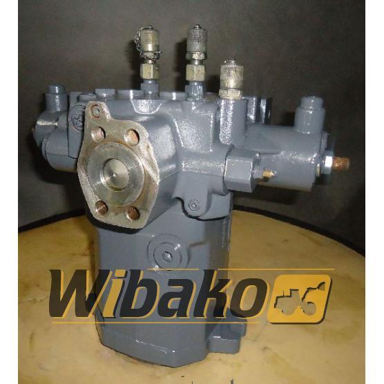 гидромотор оберту Linde HMF75-02