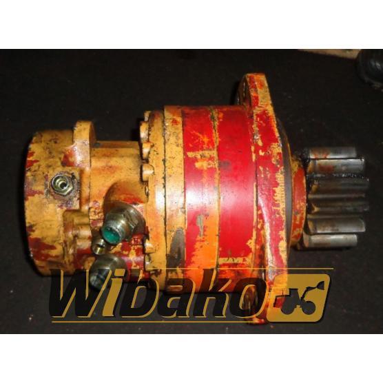 гидромотор поворота платформы Poclain MSE05-2-113-F07-2A10-FH00 0082437430