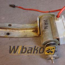 Cewka gaszenia (gaszak) Kuhse GA65.34-3 4404 030 M91 5223200.22