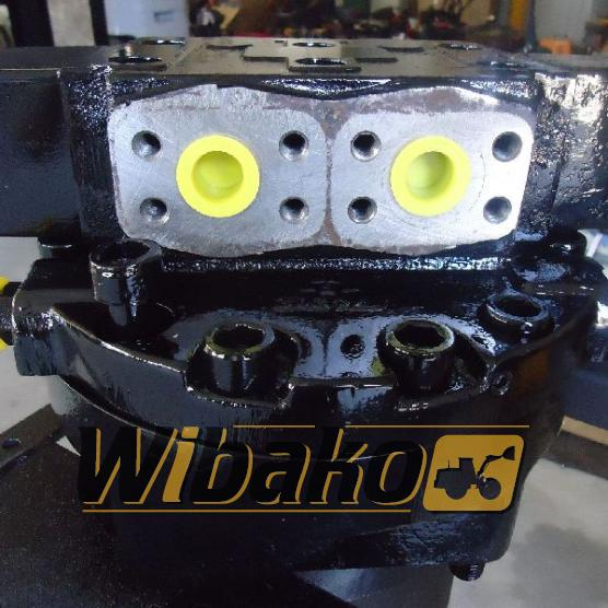 мотор хода Caterpillar 87-4827