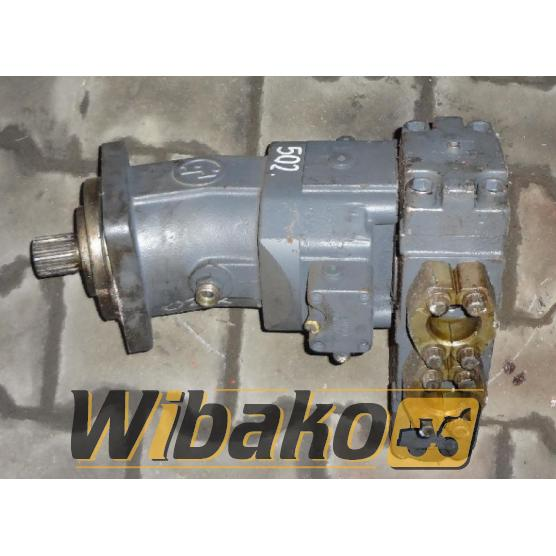 мотор хода Hydromatik A6VM80HA1T/60W-PAB080A 225.22.72.78