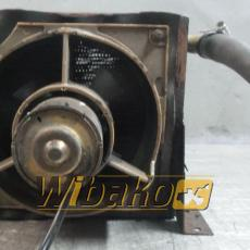 Compresor volumétrico HSW TD-15C 350000022