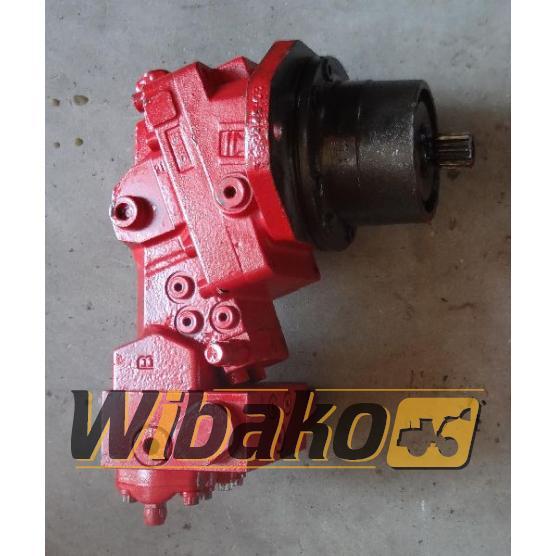 гідромотор Voac T12-060-MT-CV-C-000-A-060/032 3796601