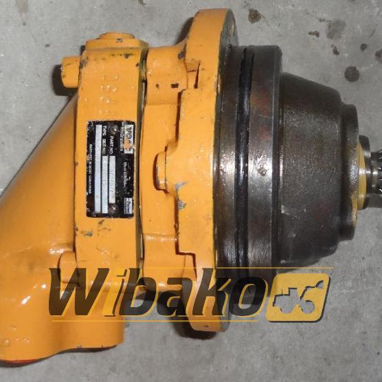 гидромотор оберту VOAC 3797087