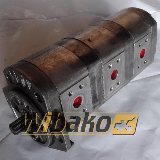 Bomba de ayuda HPI XXXXXX