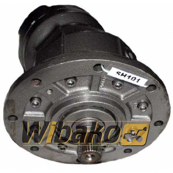 мотор хода Caterpillar AA2FM323/SO 9T1208