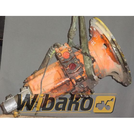 Pompa główna Linde HPR100/130