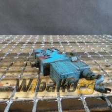 Control valve Atlas 11827901