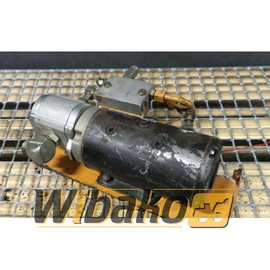 Elektropumpe Case 921B